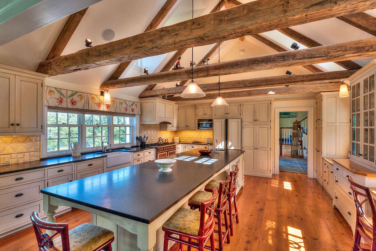 Restoration Architects