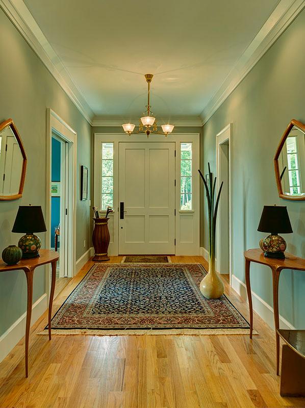 Kearsarge Architecture Interior Design