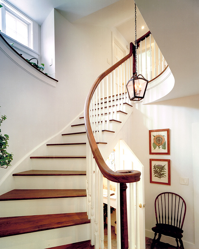 Hanover Architectural Design Stairs