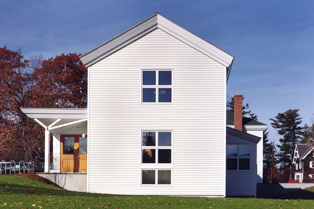 Dartmouth Building Design