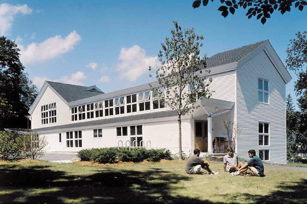 Roth Center for Jewish Life at Dartmouth College