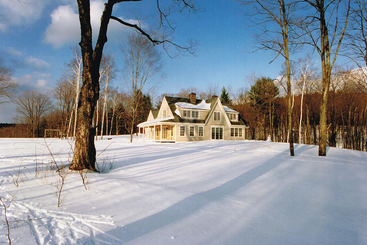 Vermont Architects