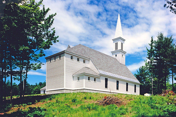 Kearsarge Community Presbyterian Church