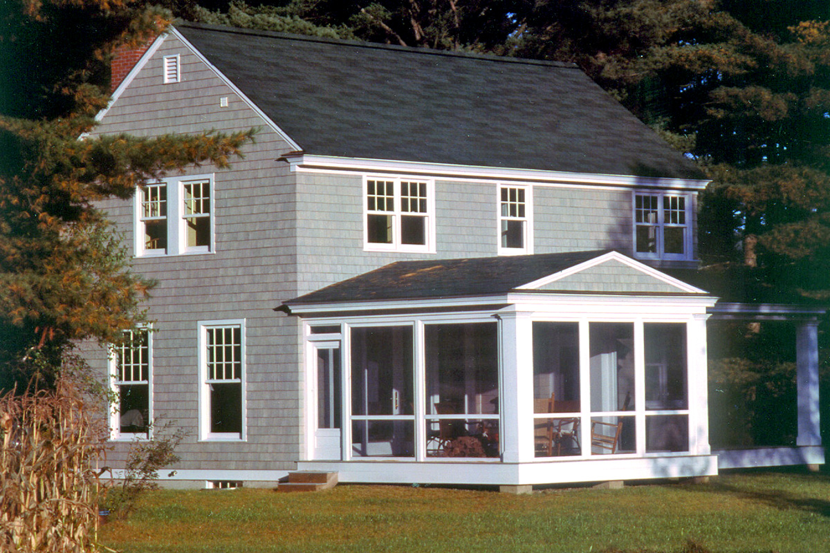 Residential Architects in NH