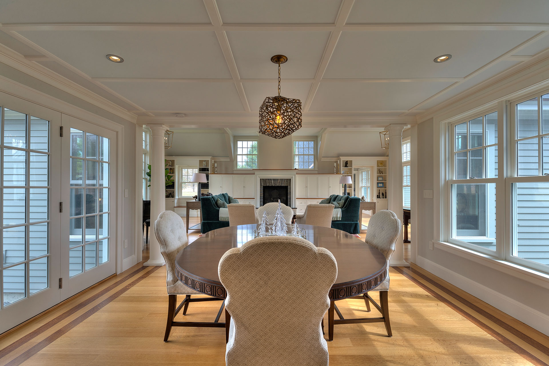 Hanover, New Hampshire Home Remodel