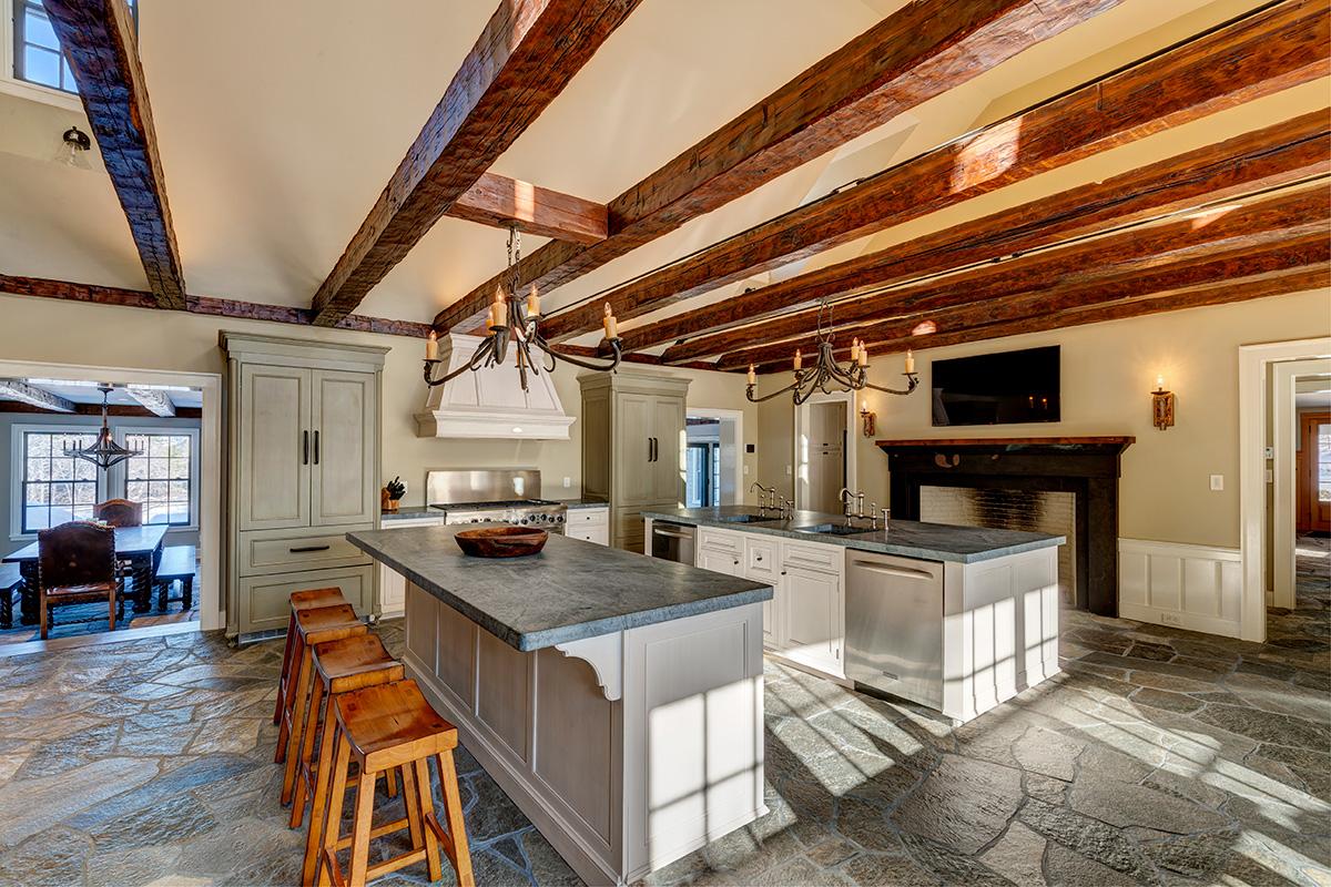 Orford, NH Renovation Architect