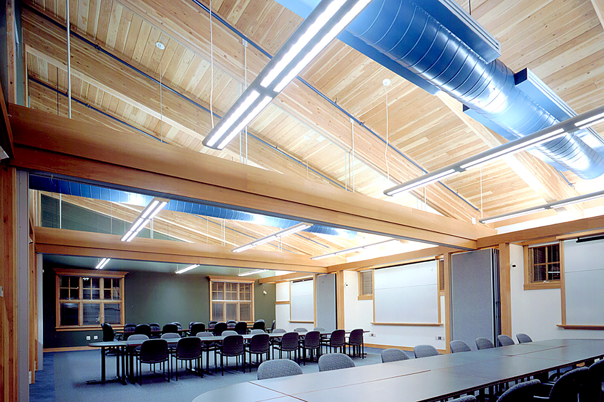 Office Building Architecture Design in New Hampshire