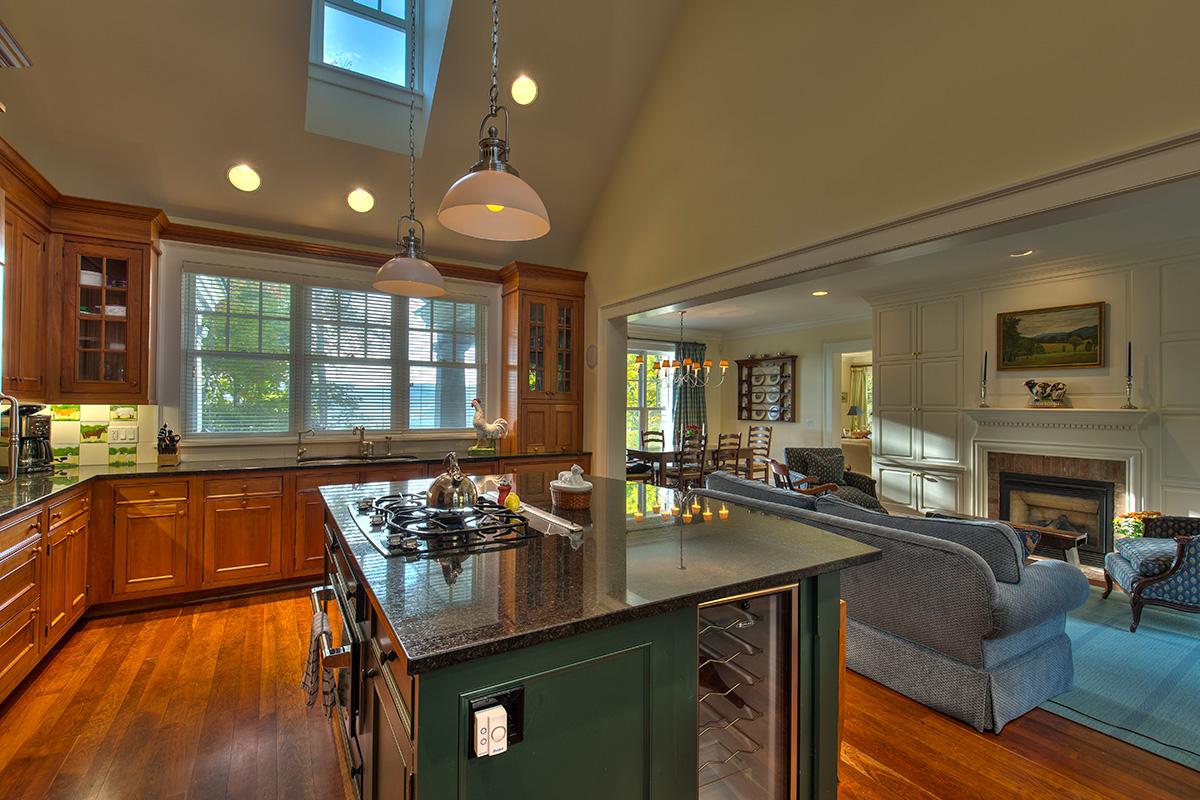 Randolph, VT Home Design