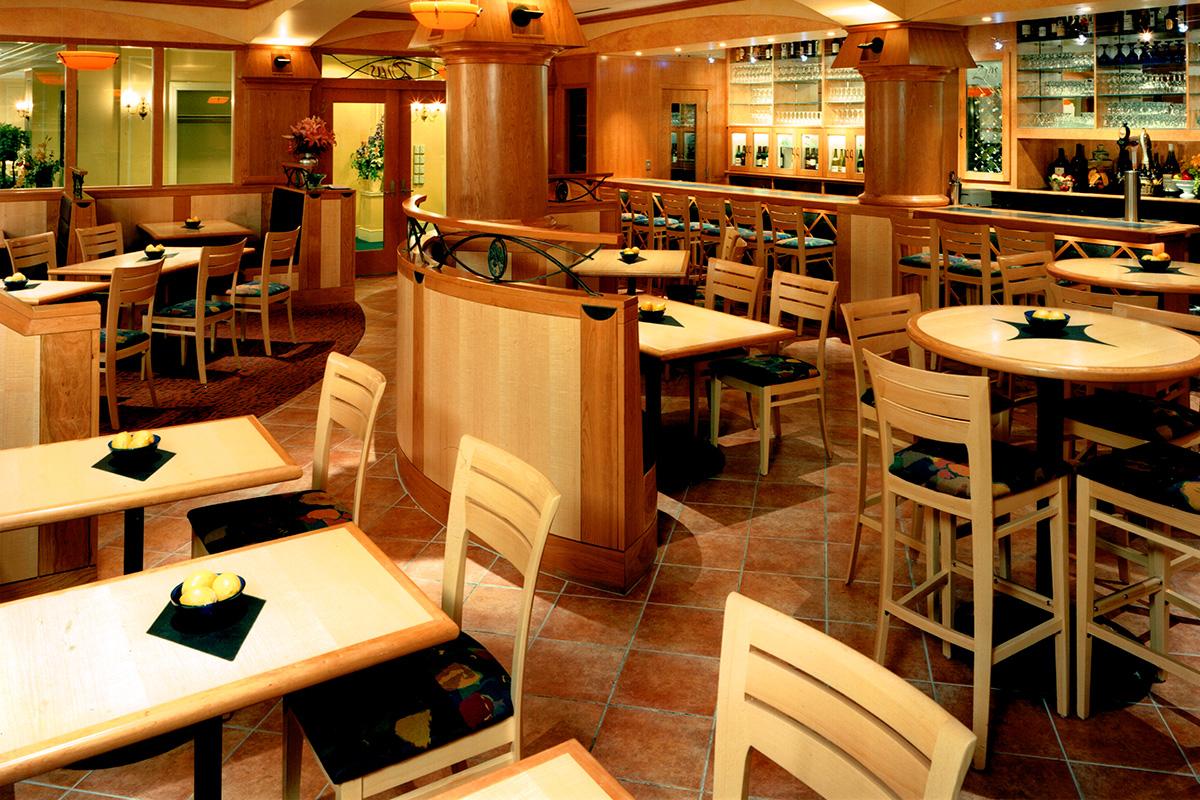 Restaurant Architectural Design NH